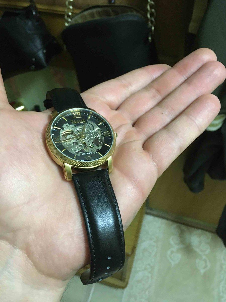 Долго искал себе подходящие часы, очень долго!