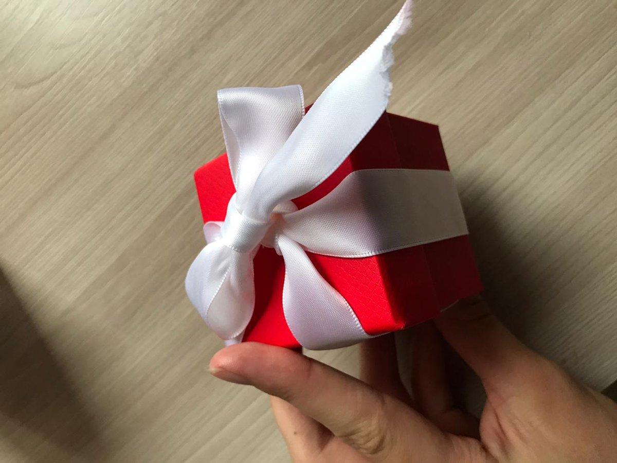 Зачетный подарок на День рождения