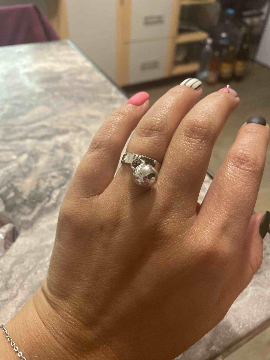Классное и стилоное кольцо
