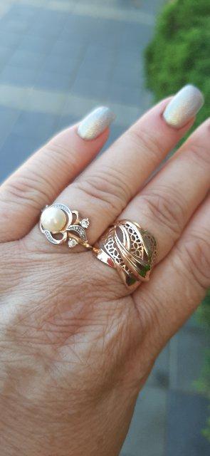 Кольцо которое давно хотела купить