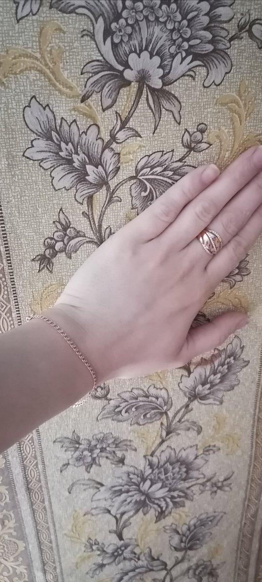 Кольцо шикарное. на тот момент я купила его чуть больше 5000