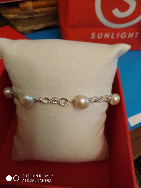 Браслет мне очень нравится, как раз к моему кольцу, купленного у вас же!!!!
