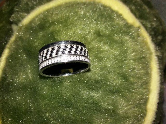 Серебро с фианитами