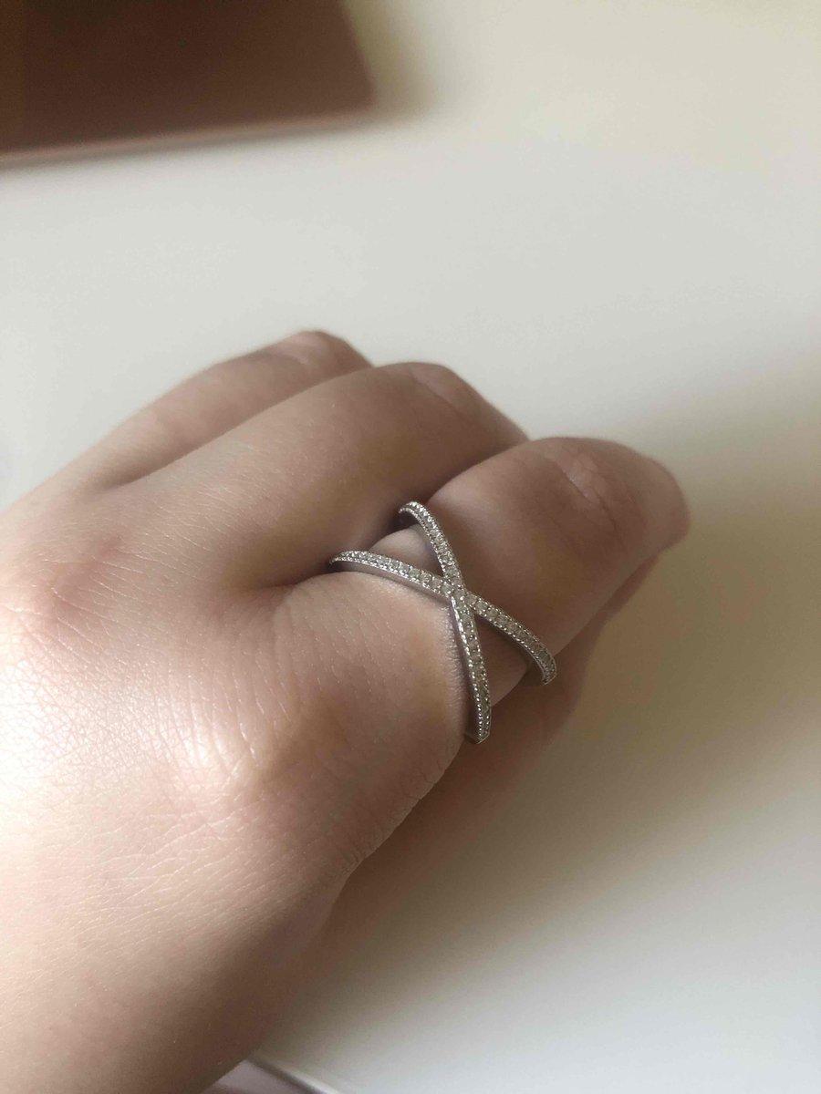 Кртуое кольцо