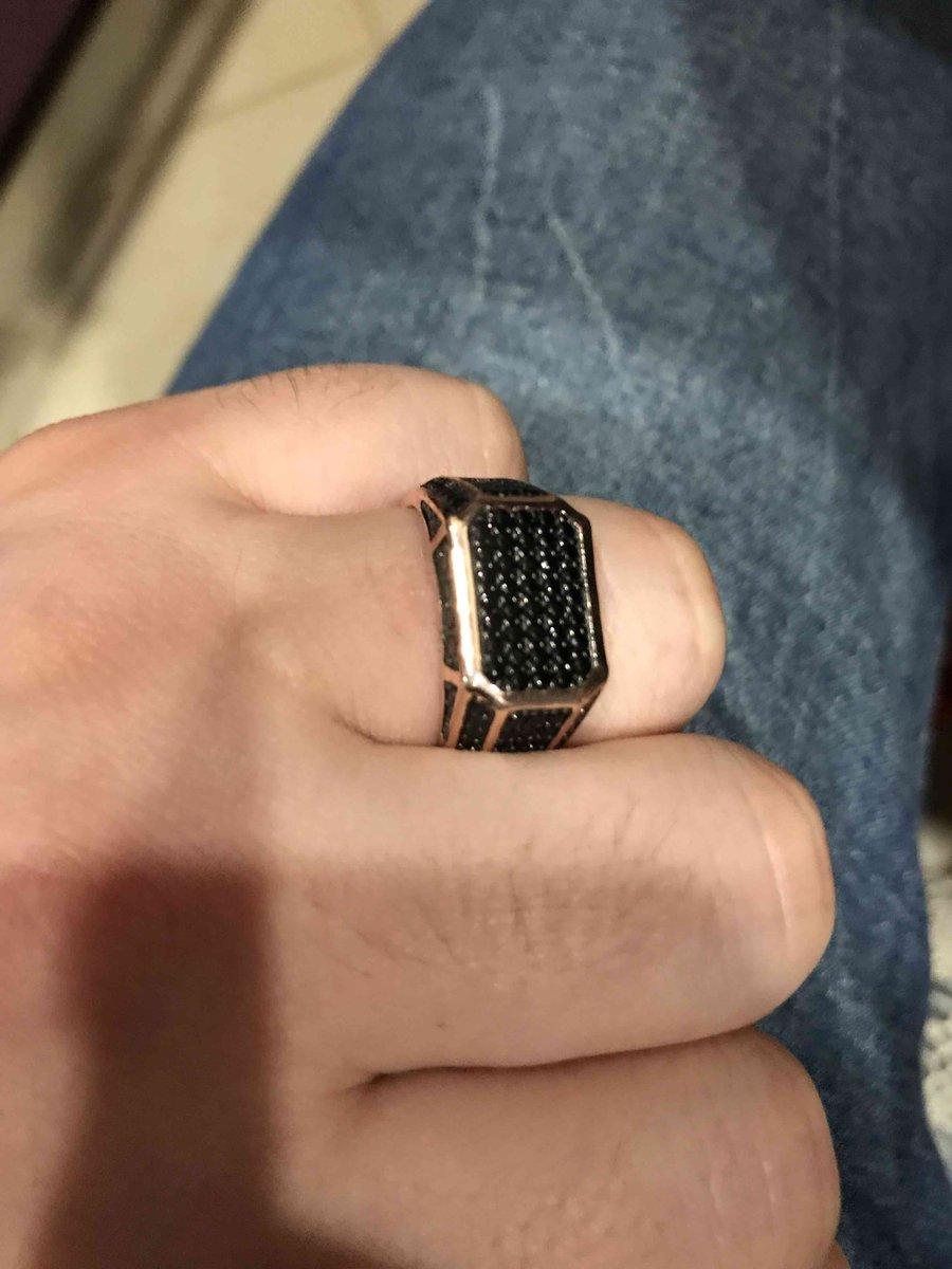 Самое крутое кольцо за эти деньги