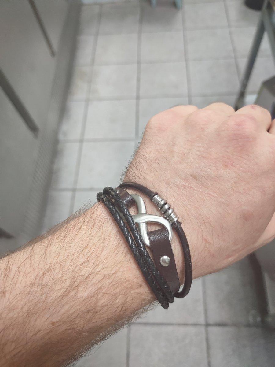 Очень понравился браслет.