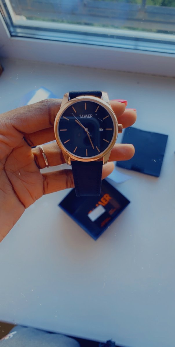 Унисекс часы
