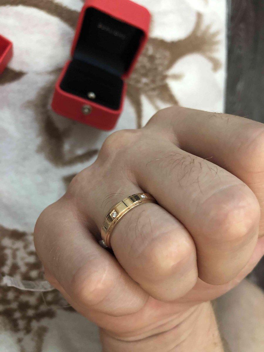 Крутое кольцо)