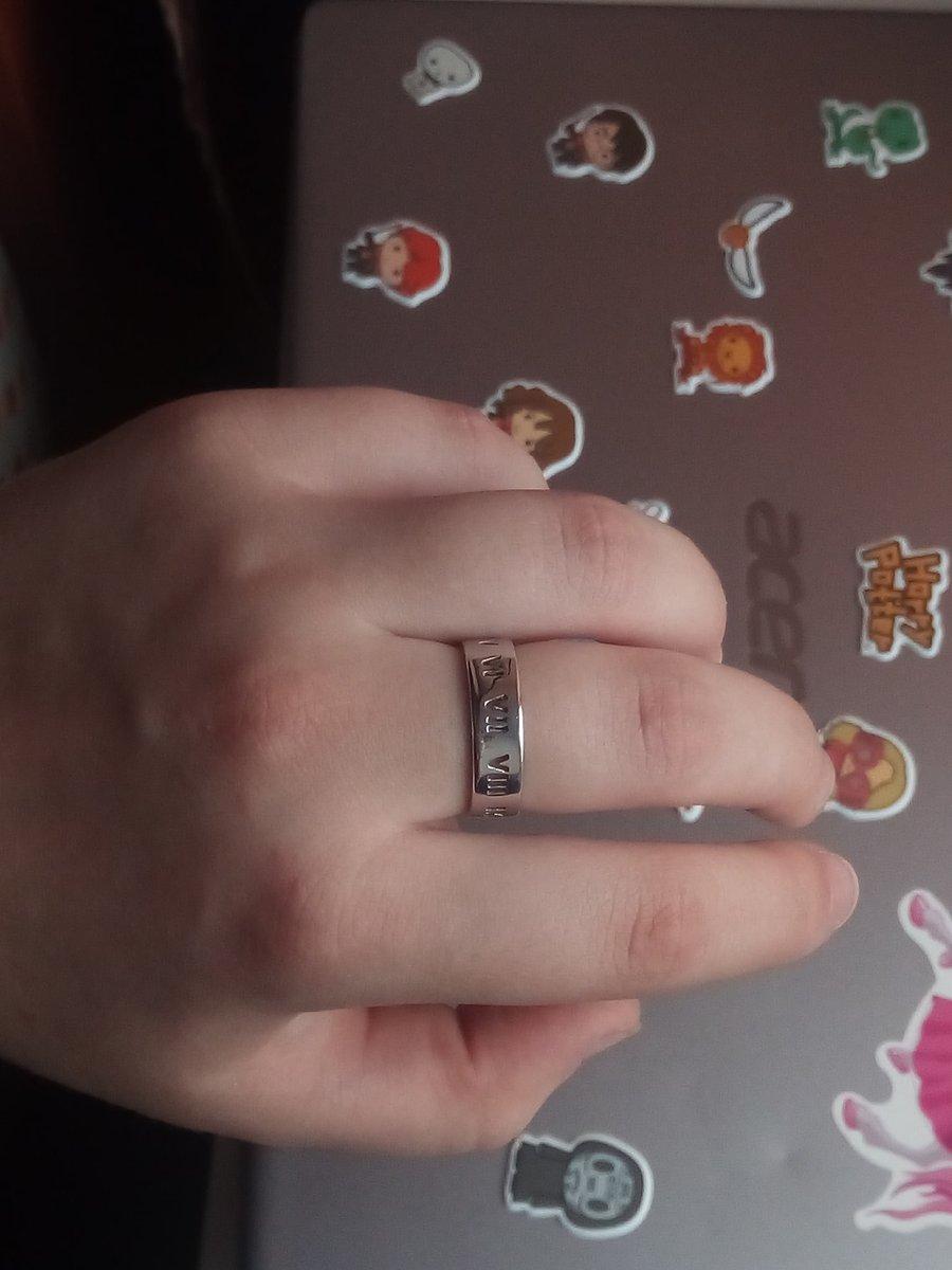 Кольцо супер...