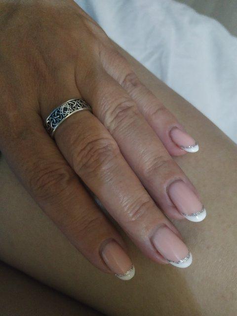 Оберег форме кольца
