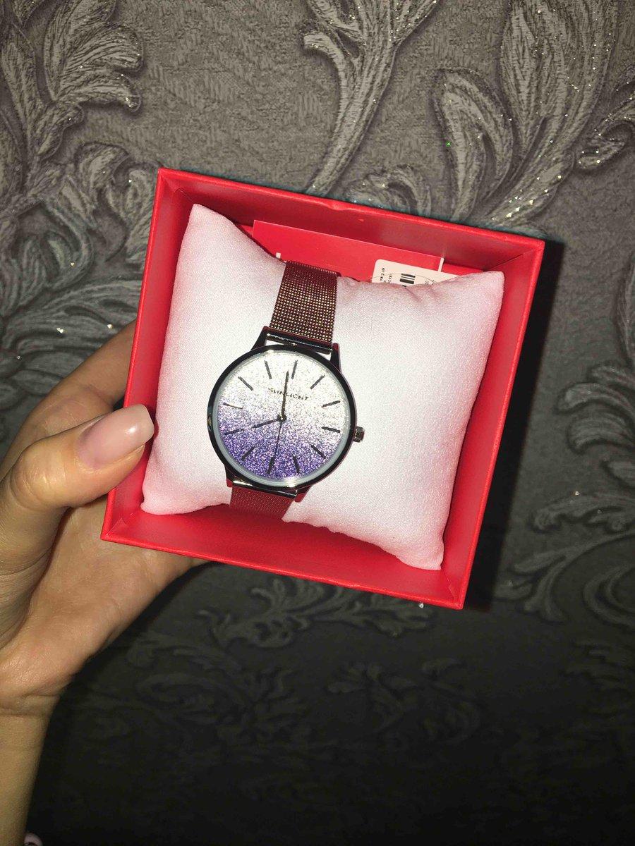 Нереально красивые часы