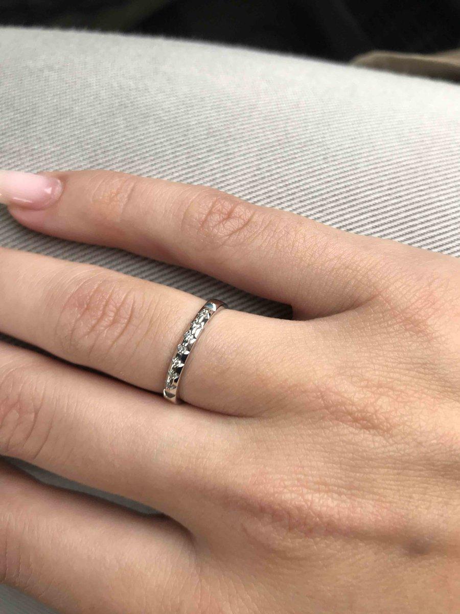 Красивое кольцо, за свои деньги идеальное соотношение цена/качество