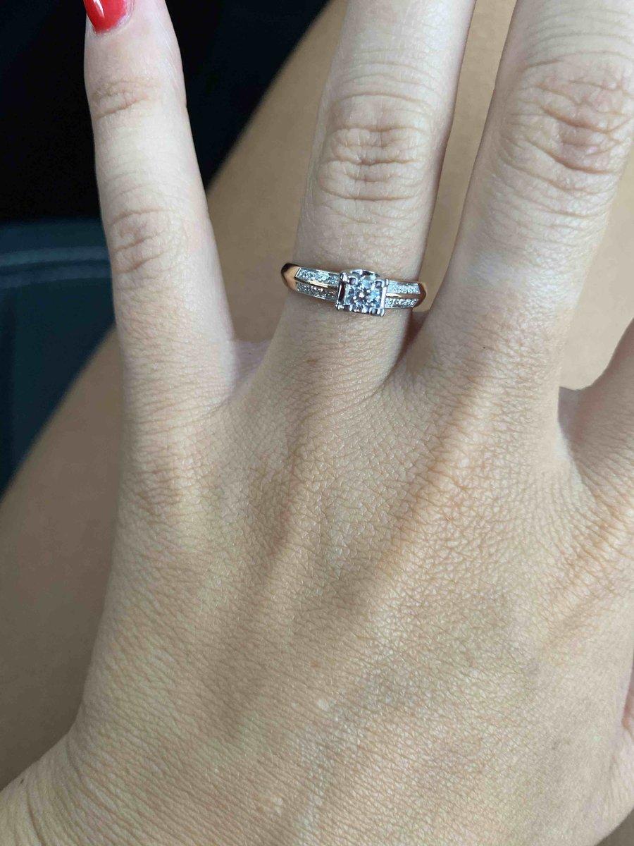 Очень интересное кольцо )