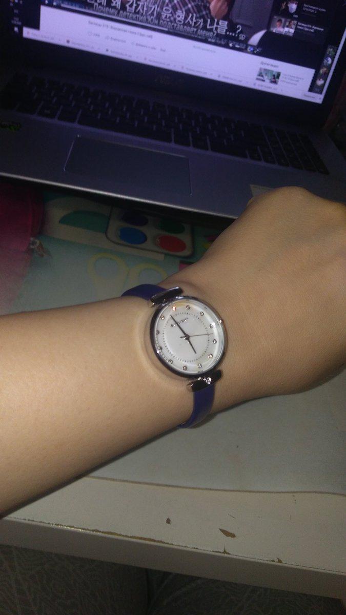 Часики на руку