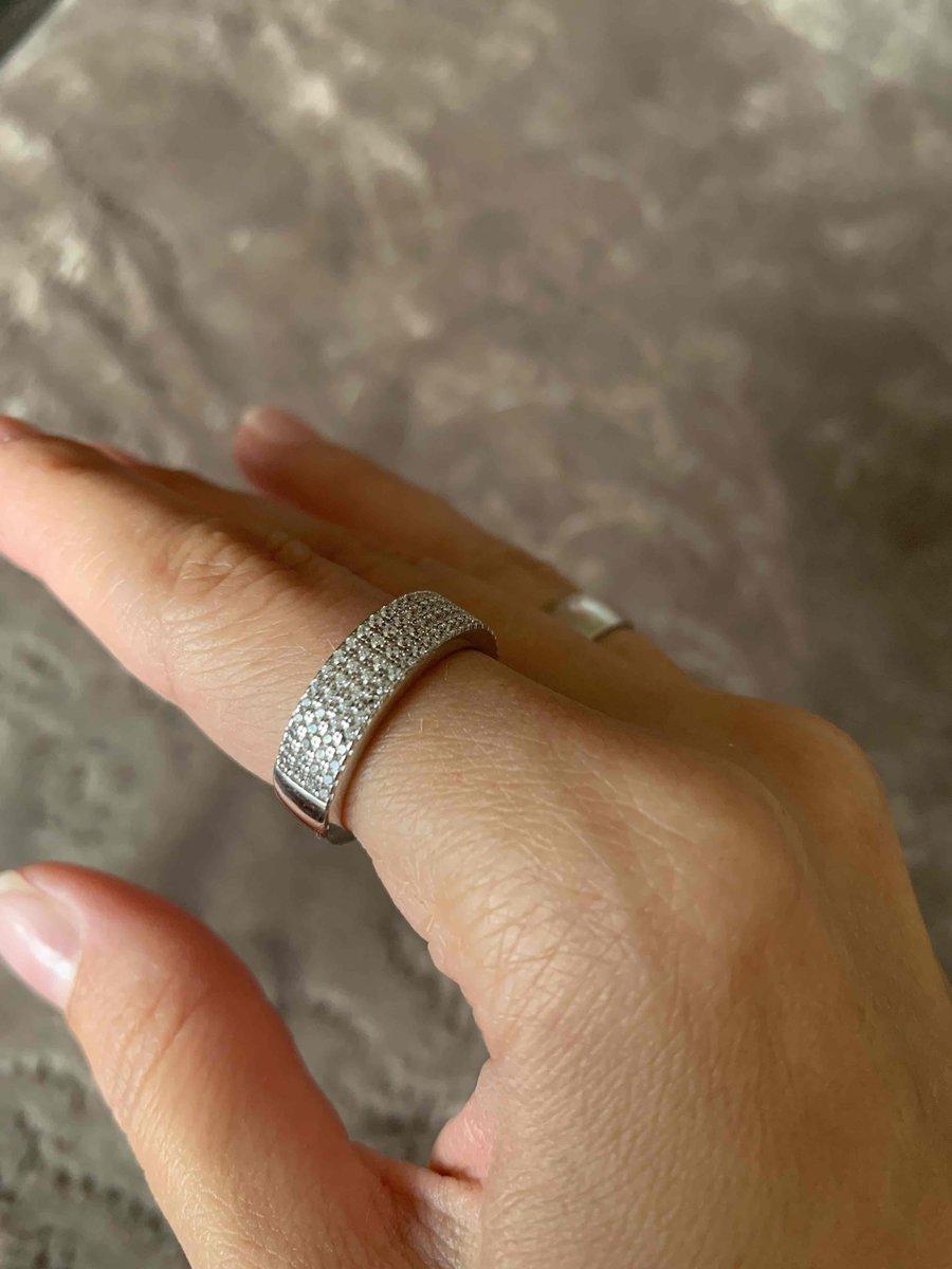 Кольцо которое давно хотела