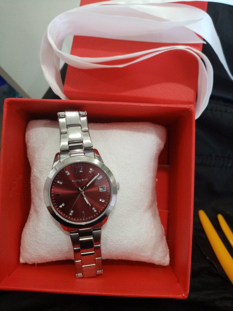 Отличные часы за привлекательную цену😍
