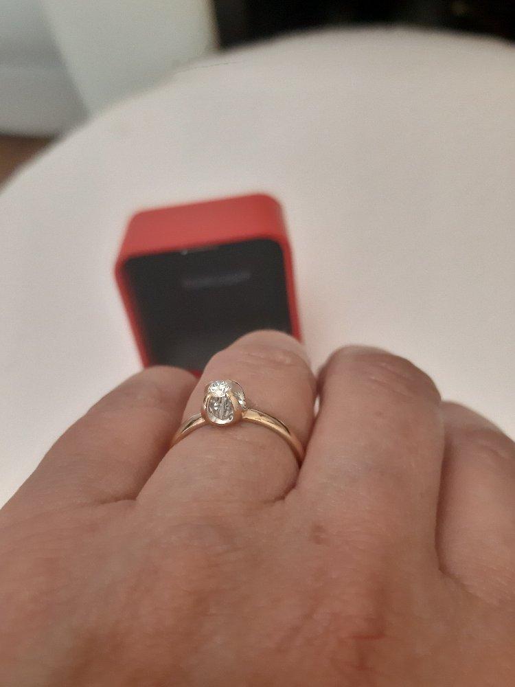Это кольцо я назвала скарабей