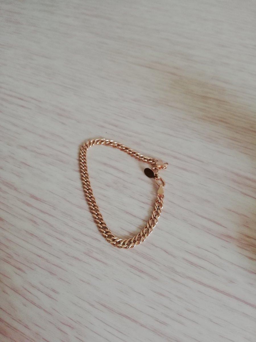 Очень🥰 красивый браслет!