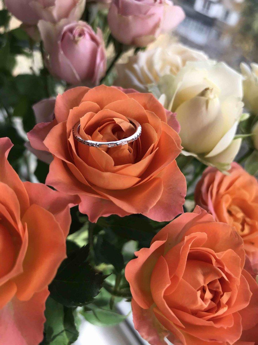 Тонкое кольцо дорожка