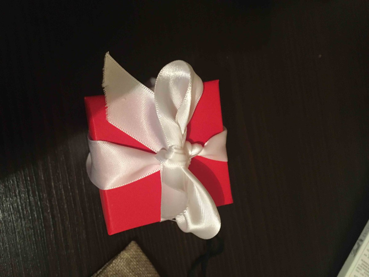 Подарок для близких