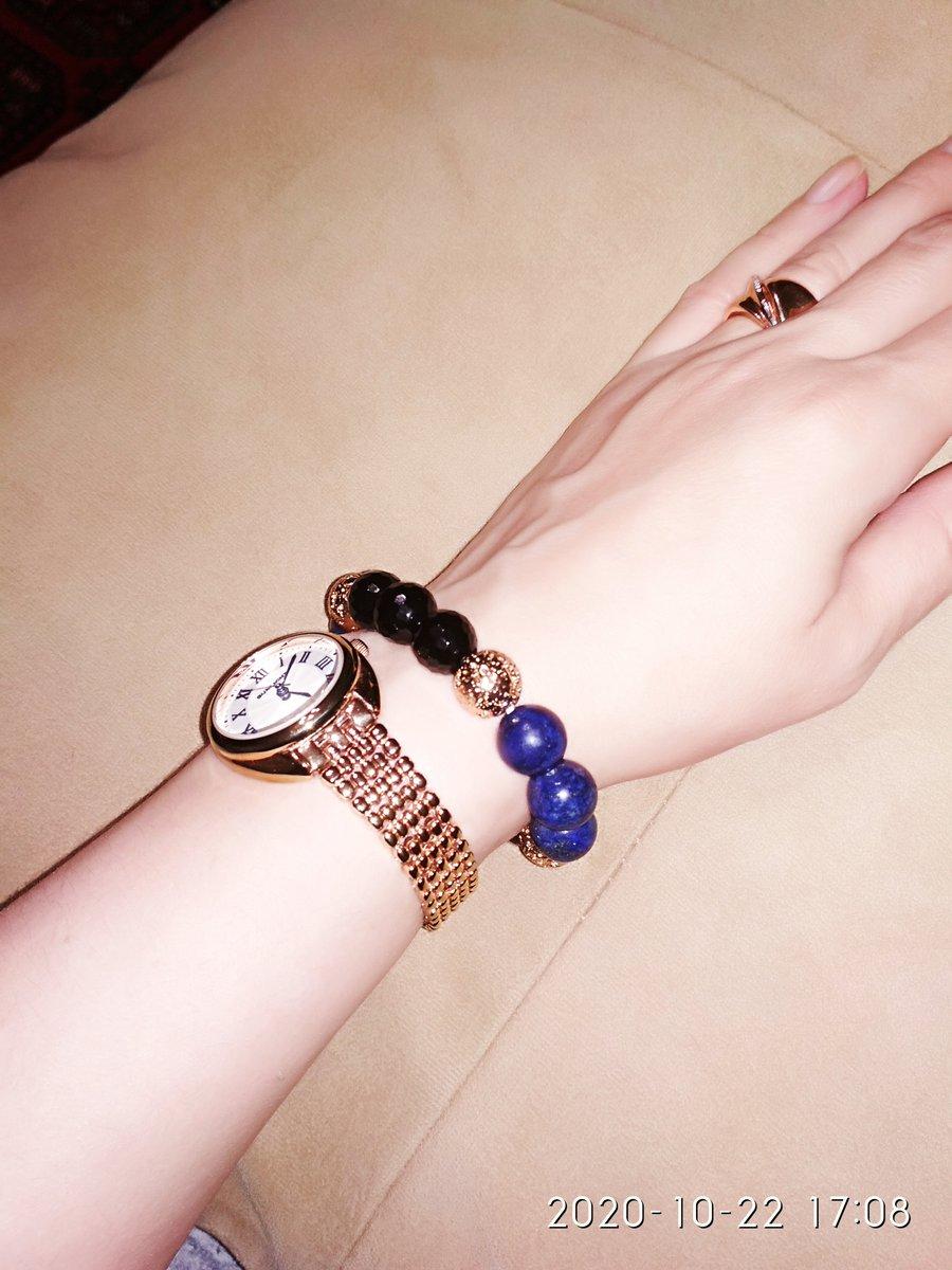 Очень интересный браслет!