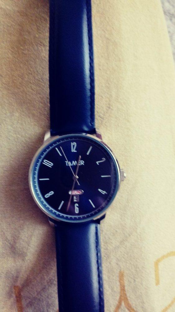 Часы tamer мужские