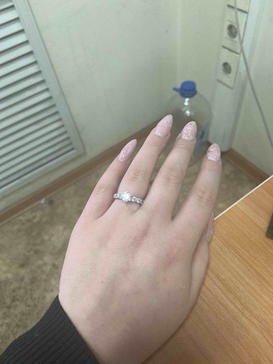 Богатое кольцо