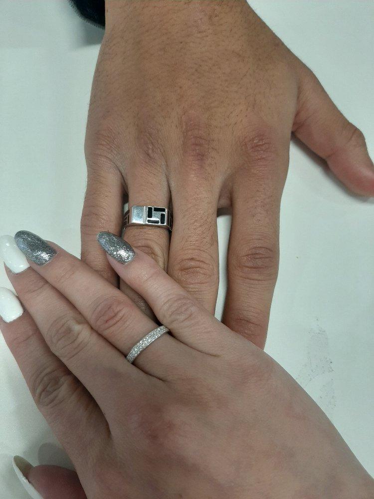 Кольцо, красивое, удобное