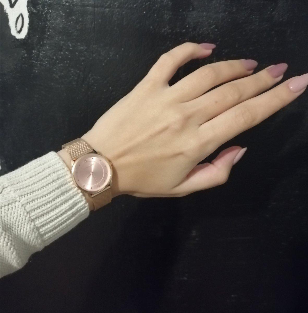 Мои первые часы с санлайта