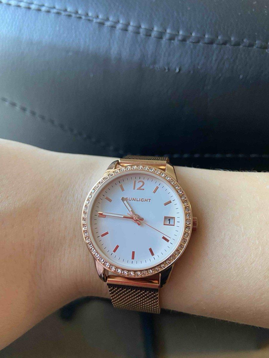 Очень красвые часы