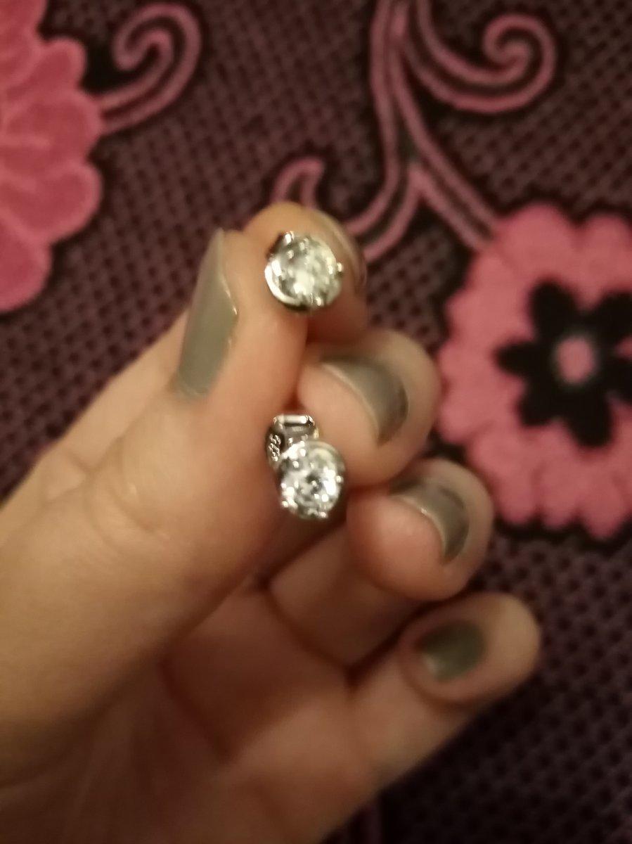 Сияют как обычные бриллианты