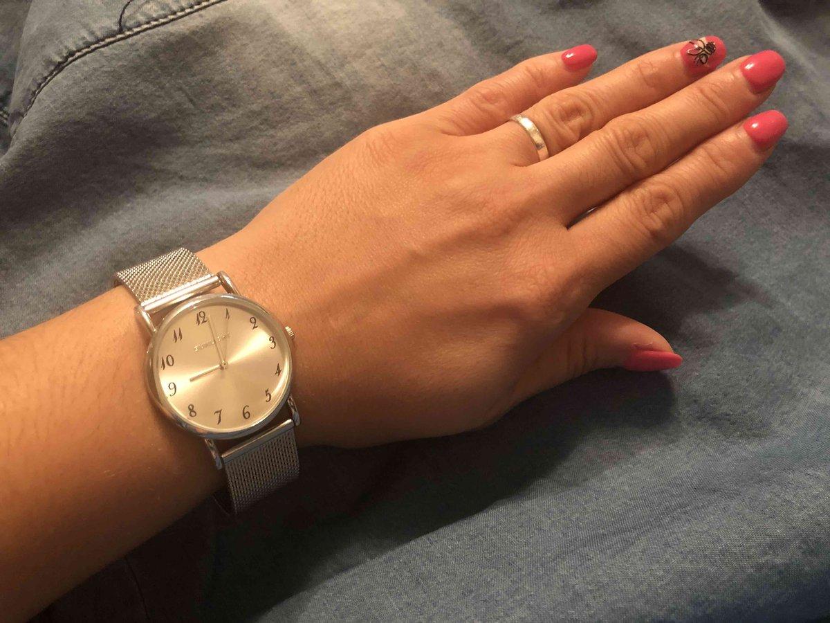 Классические женские часы 😍