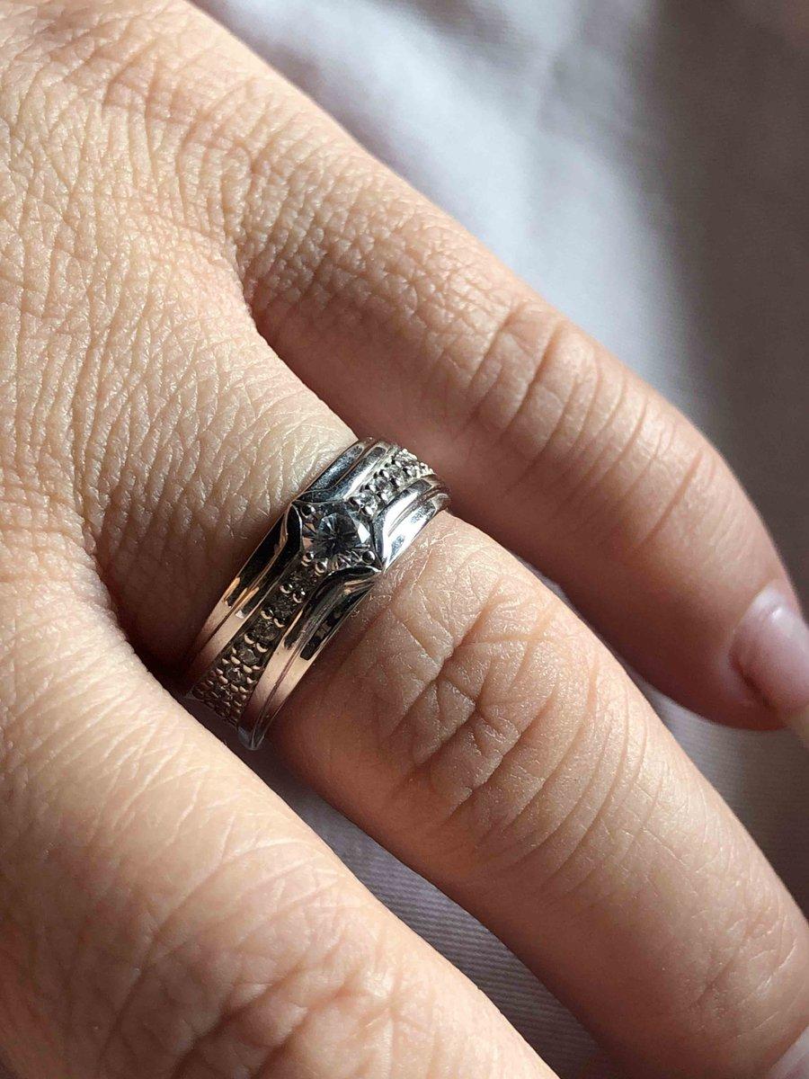 Чудесное кольцо!