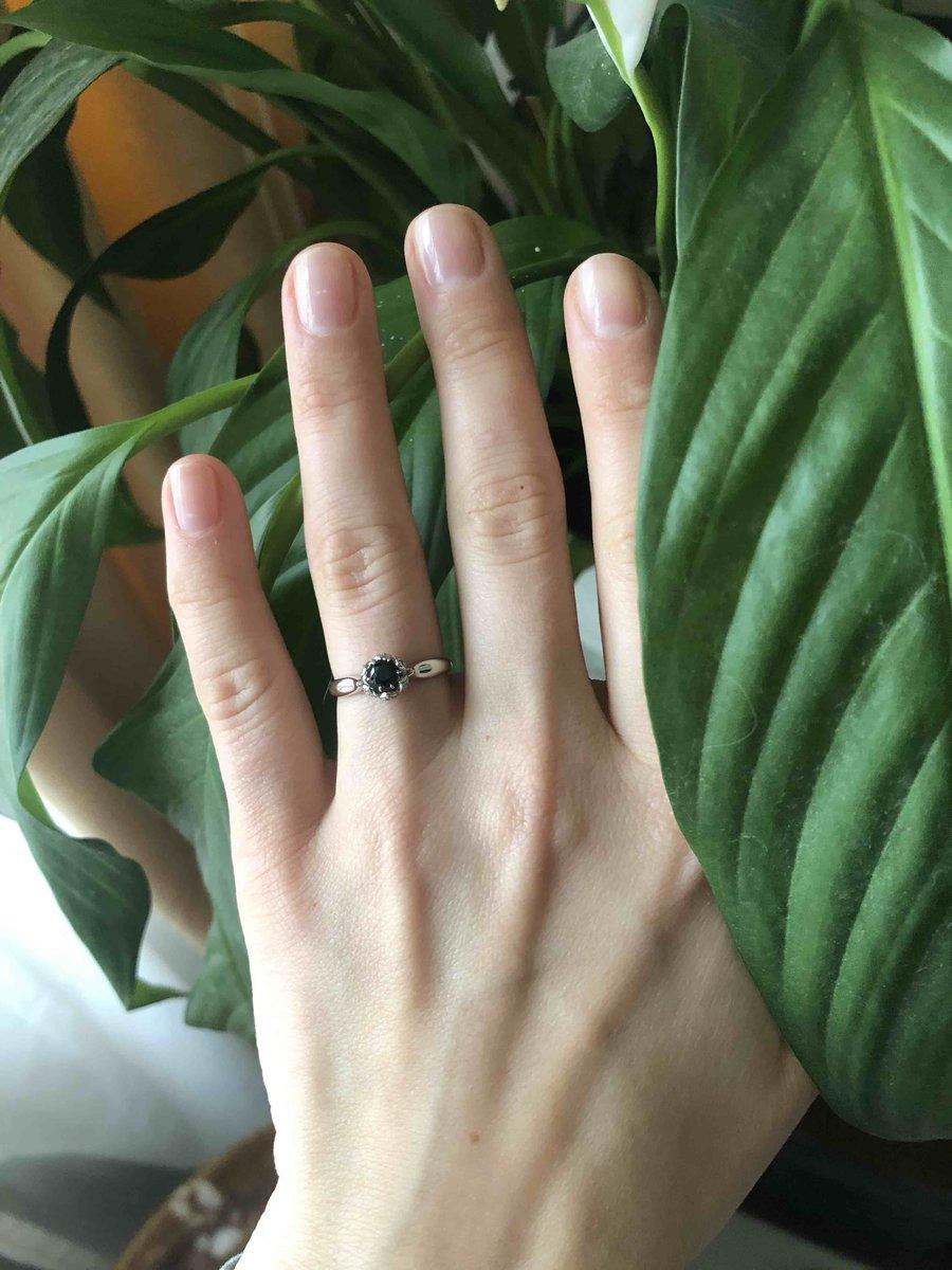 Замечтательное кольцо