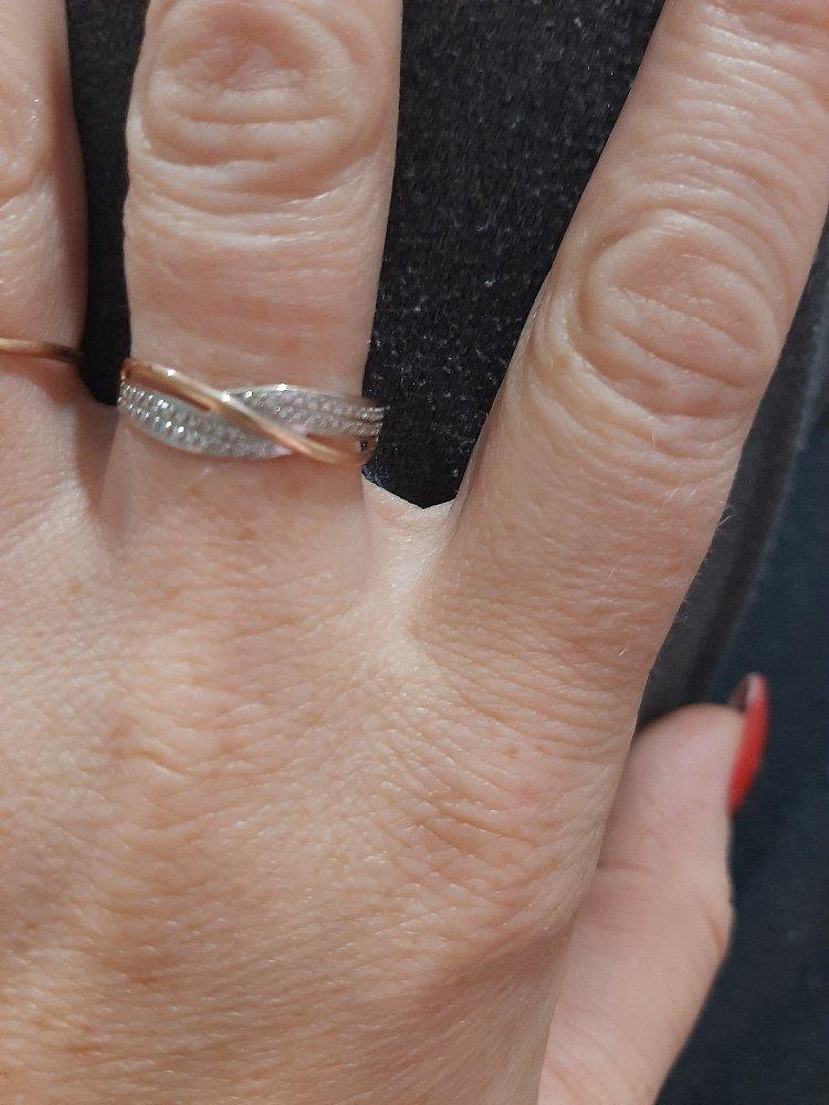 Супер шикарное кольцо. я довольна. продавцы супер. магазин хороший.