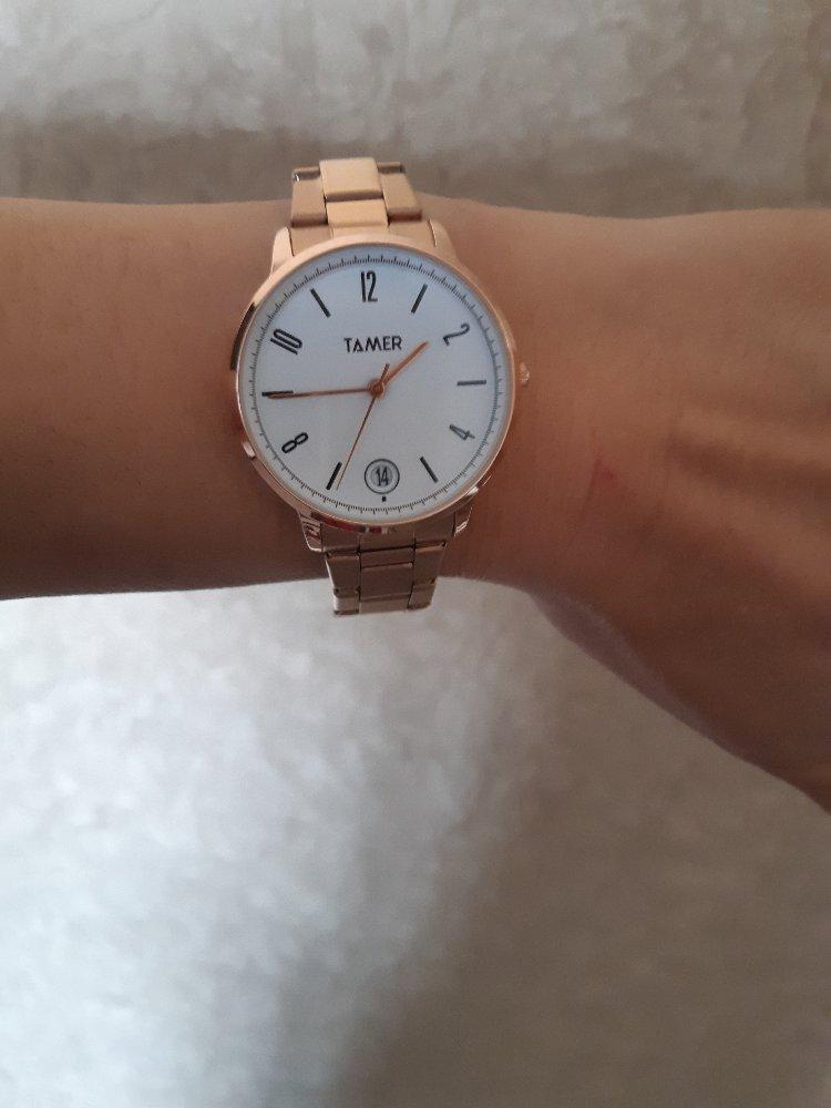 Часы женские tamer