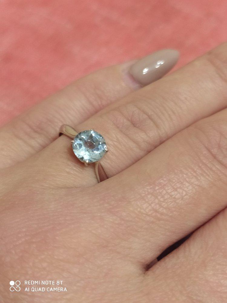 Элегантное кольцо!