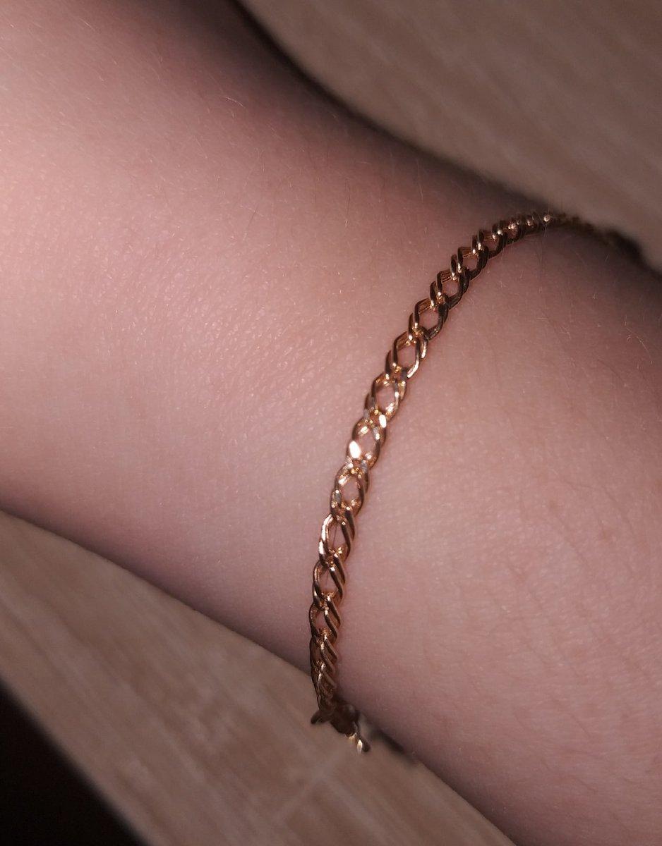 Красивый браслет , дочь довольна, спасибо  санлайну.