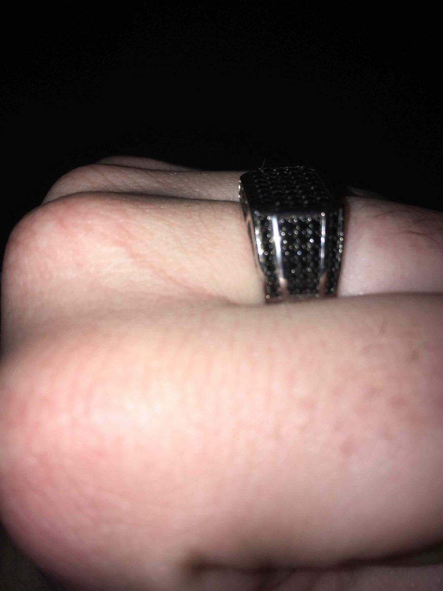 Охуенное кольцо