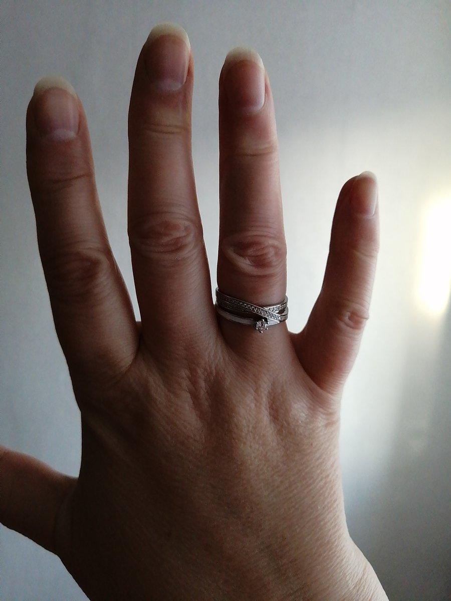 Моё кольцо.