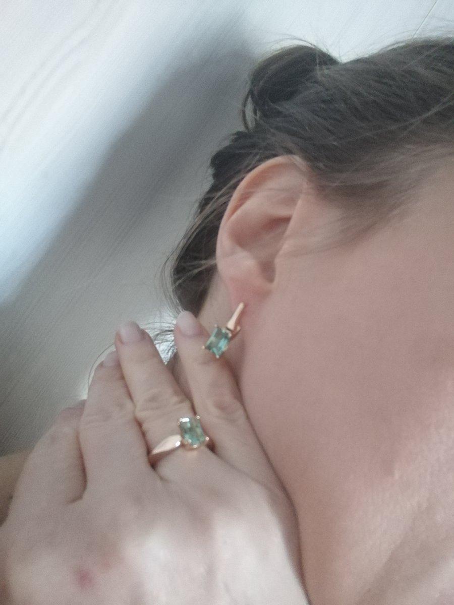 Отличное стильное кольцо!