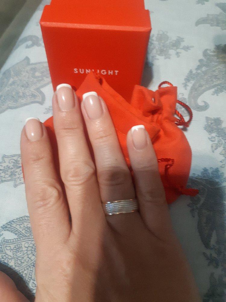 Самое лучшее кольцо!!!