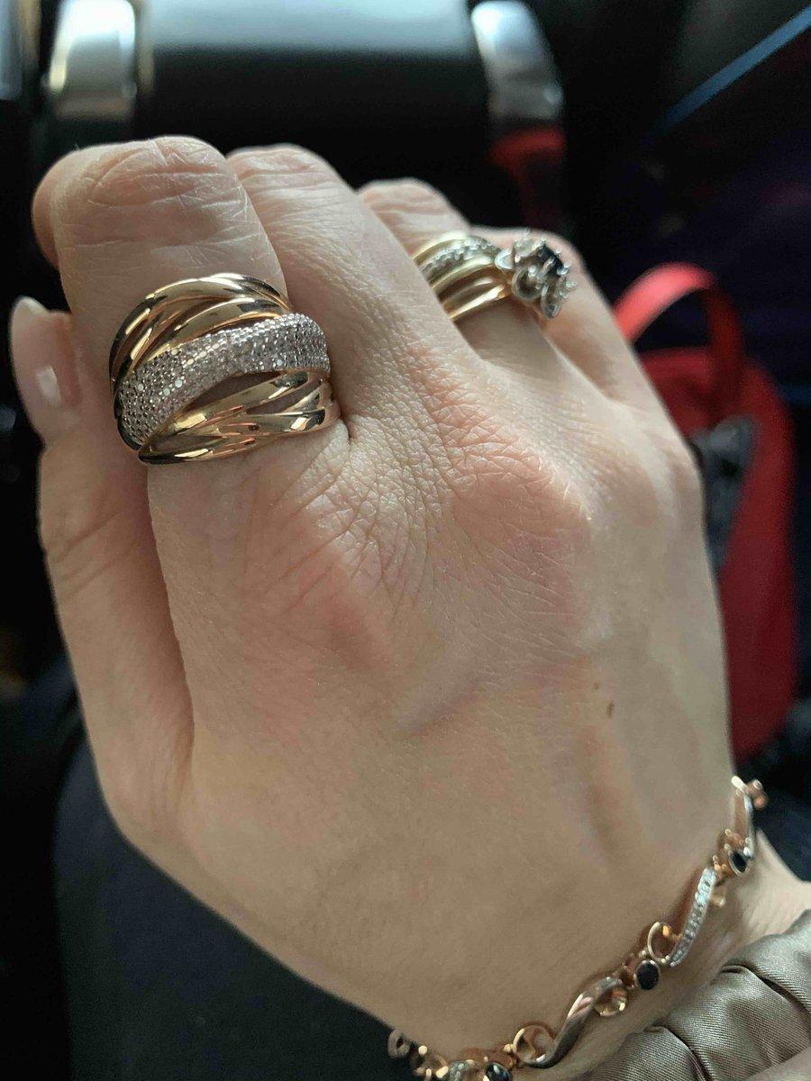 Очень понравилось кольцо!