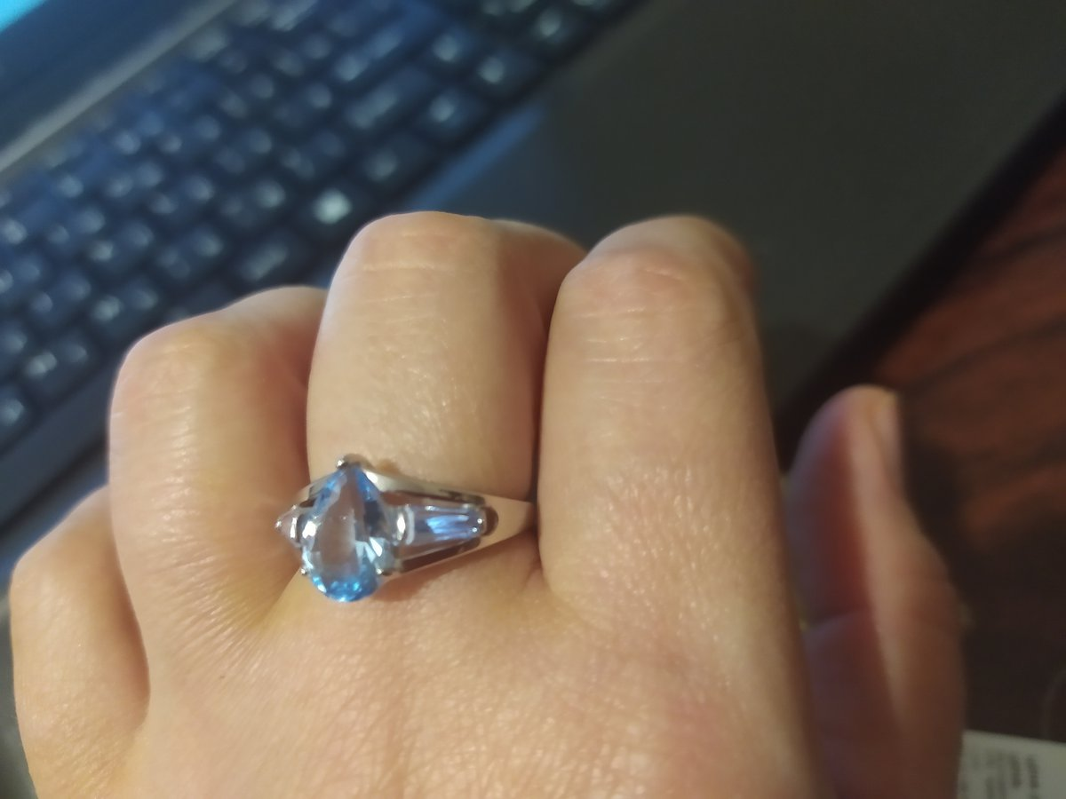 Кольцо шикарно