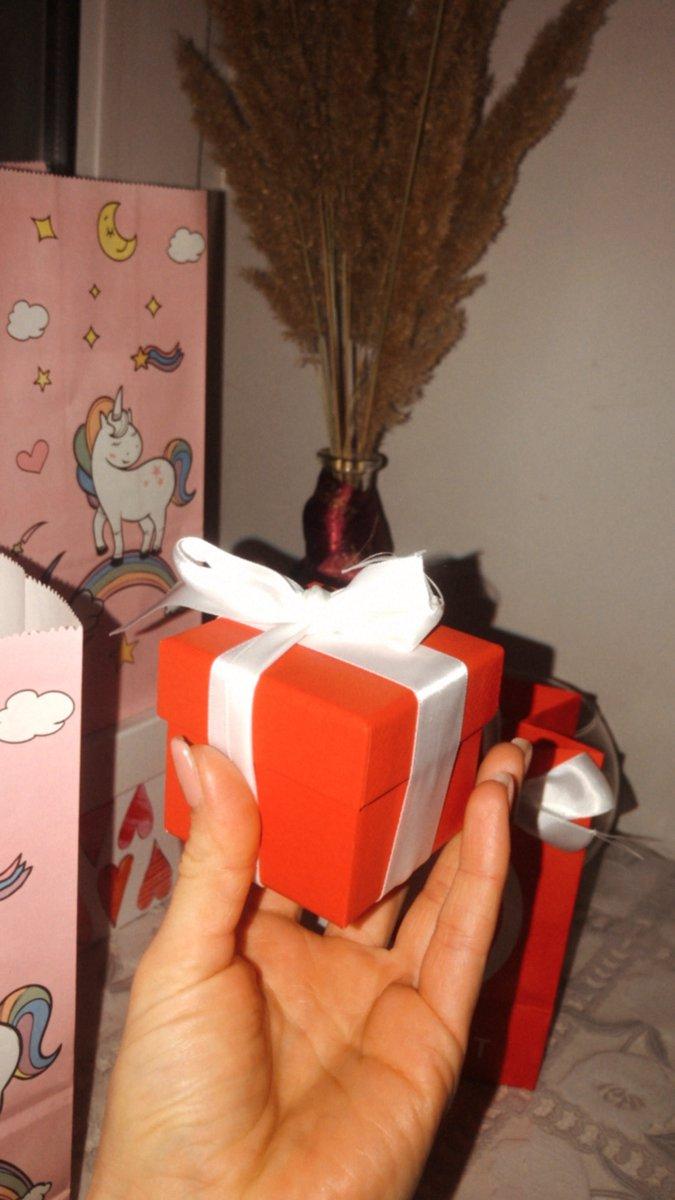 Подарок самой себе на нг