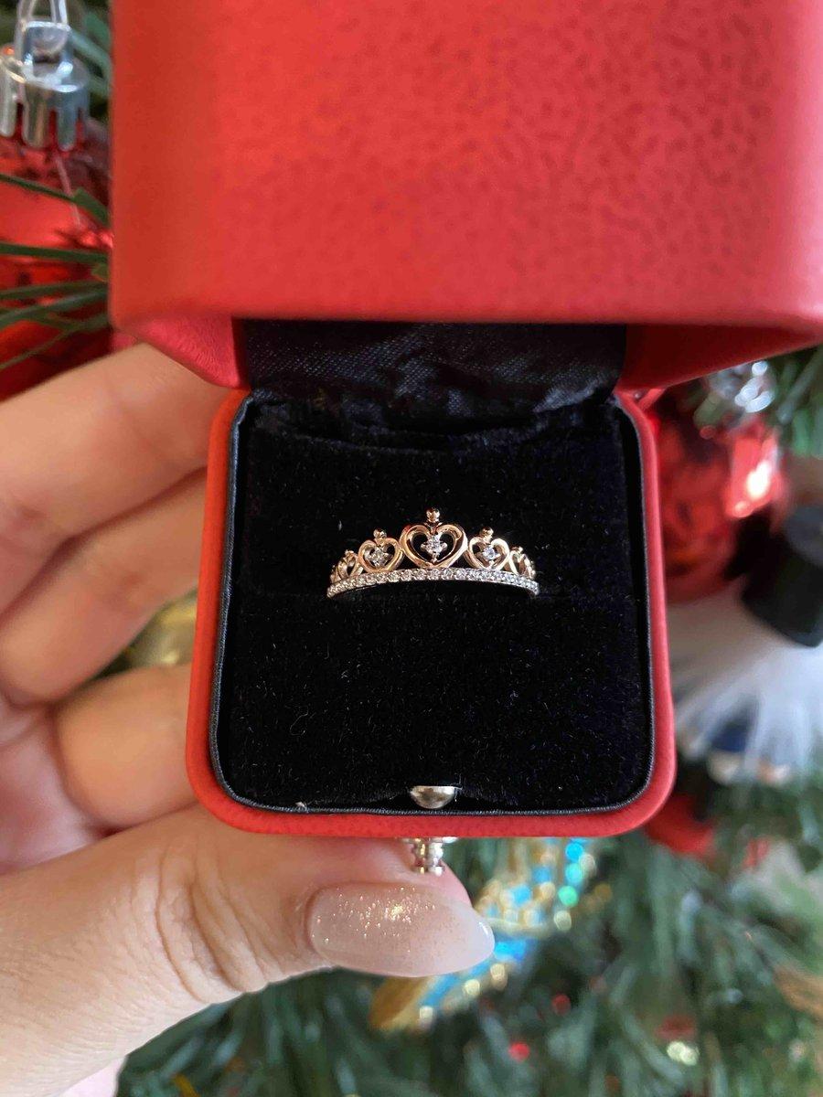 Кольцо - корона 👑