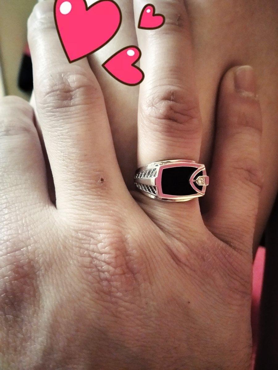 Мужественное кольцо