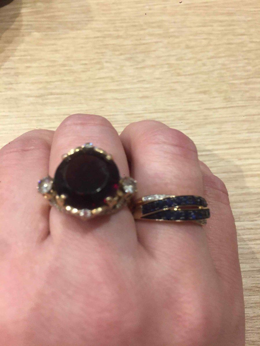 Замечательное колцо !!!