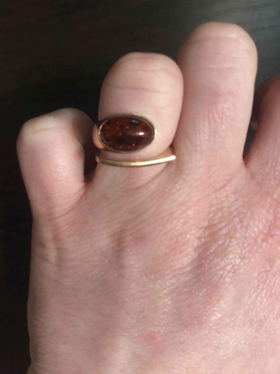 Кольцо красивое!!!