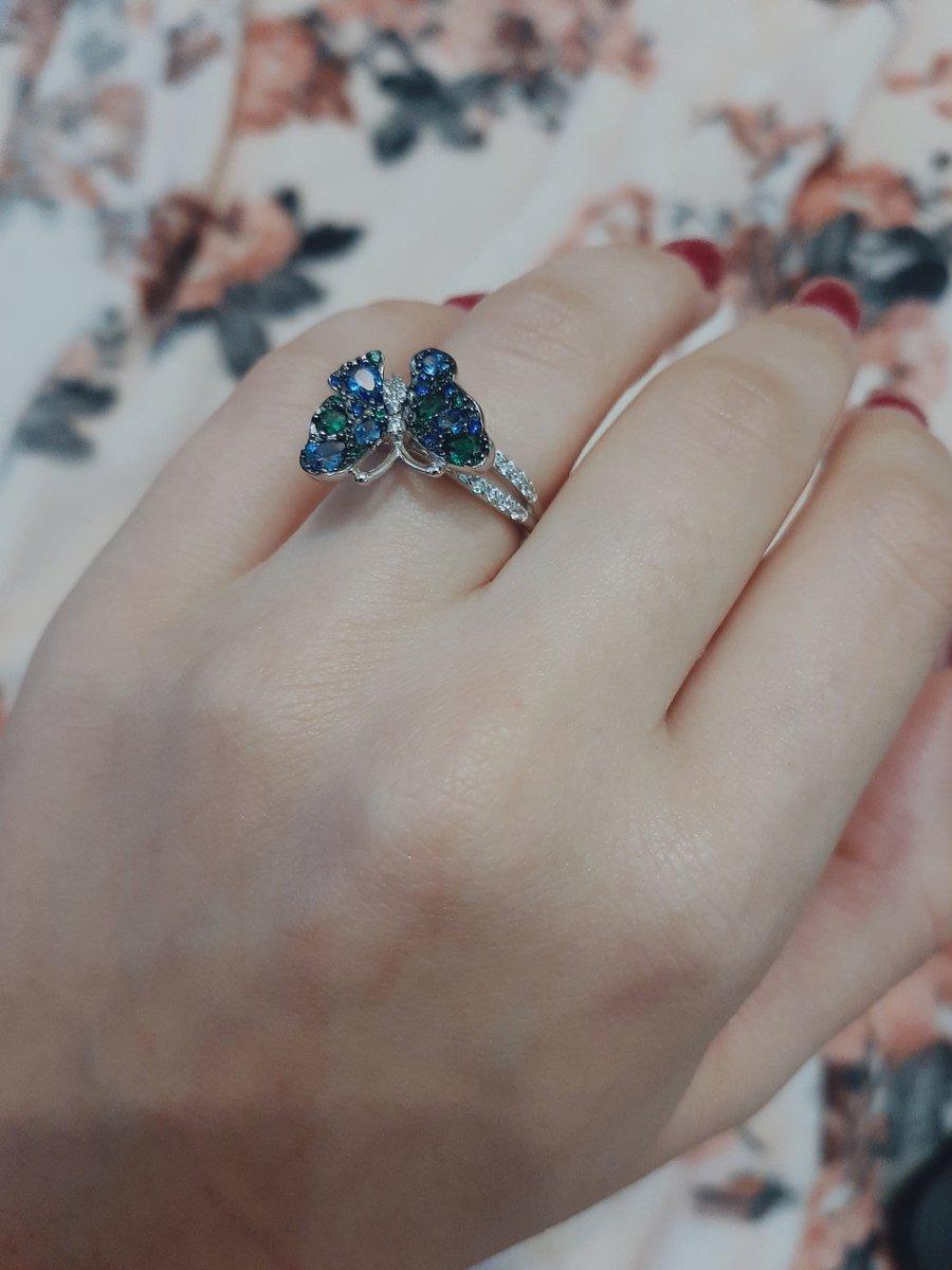 Супер бабочка